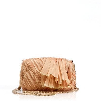 Chiffon pouchette