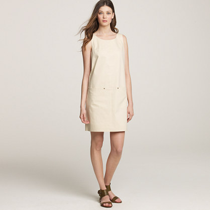 Urbanite shift dress