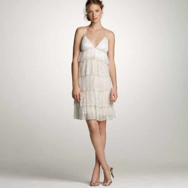 Beaded Nicolette dress