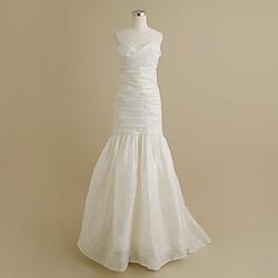 Parigi gown