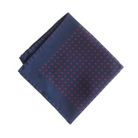 Mini-anchor pocket square