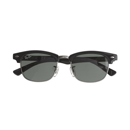 Boys' Ray-Ban® Junior Clubmaster® sunglasses