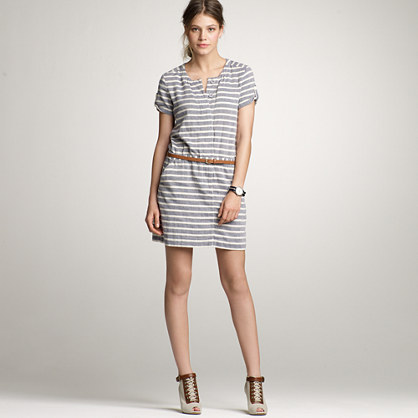 Boathouse shirtdress