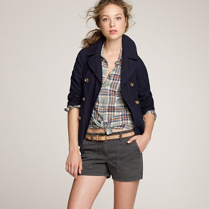 Boardwalk cargo short