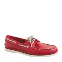 Men's Sperry Top-Sider® for J.Crew Authentic Original 2-eye boat shoes