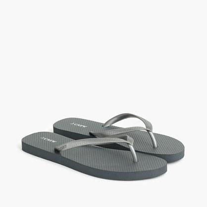 Skinny classic flip-flops