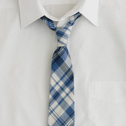 Oxbow madras tie