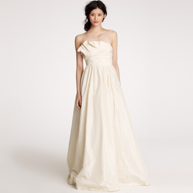 Toscana gown