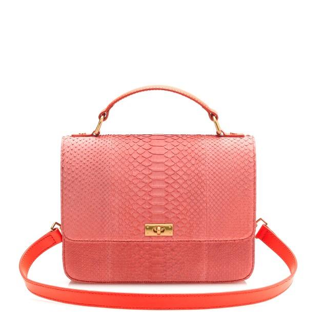 Edie purse in python