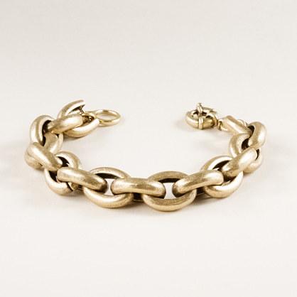 Mini-link bracelet