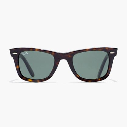 Ray-Ban® classic Wayfarer® sunglasses