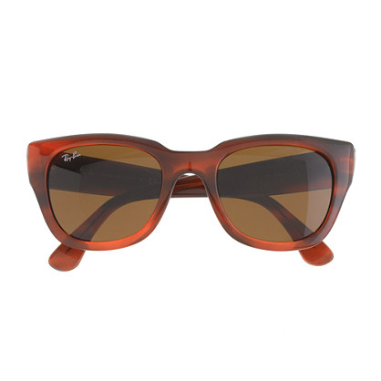 Ray-Ban® cat-eye Wayfarer® sunglasses