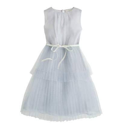 Girls' collection tulle Odette dress