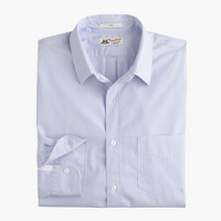 Slim Thomas Mason® for J.Crew shirt in peri stripe