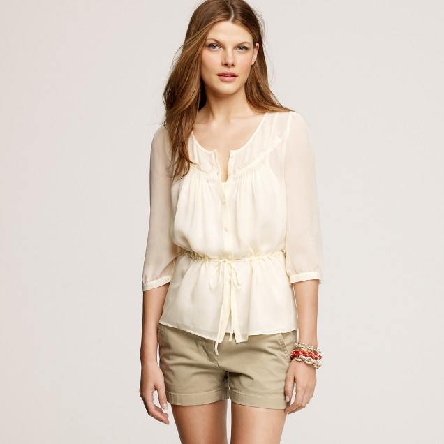 Beatrice blouse
