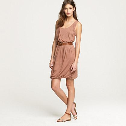 Jetty dress