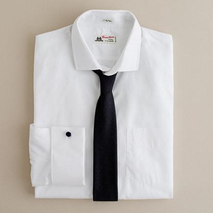 Thomas mason french cuff shirt thomas mason for j crew for Thomas mason dress shirts