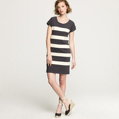 Rowboat dress