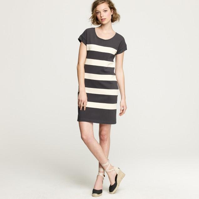 Rowboat dress