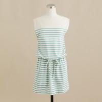 Stowaway dress