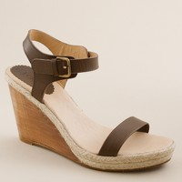 Camille wedges