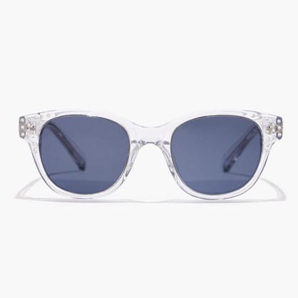 Girls' Selima Optique® for crewcuts sparkle sunglasses