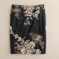Mirabel pencil skirt