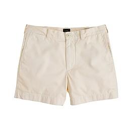 """5"""" Stanton short in garment-dyed cotton"""