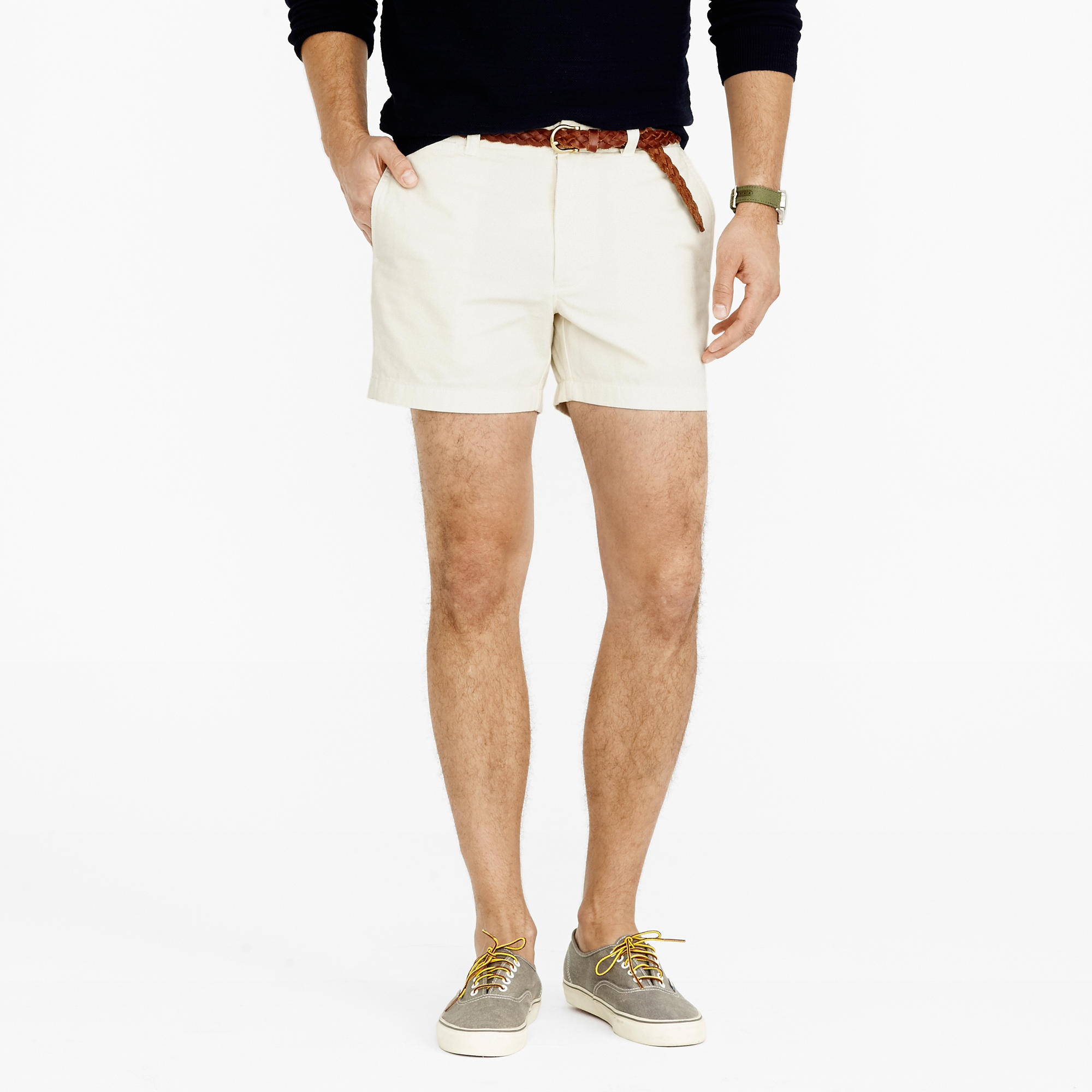 Men's Shorts. We currently have mens casual shorts and work shorts from Carhartt, Columbia, Dickies and Levis Strauss. A heavyweight, rugged ounce % top quality cotton duck Work Short with an inch inseam. Good for warmer weather, but built for work. Save 38% $ $ $ B