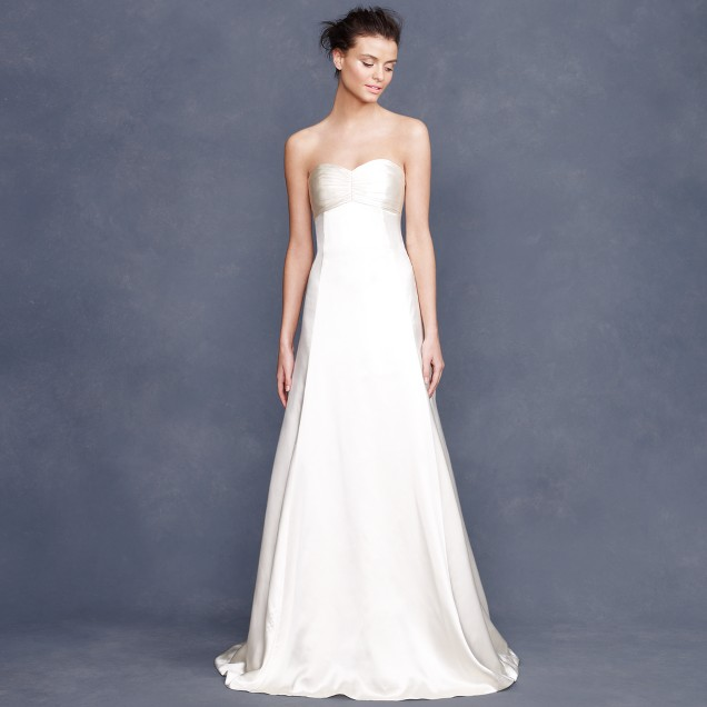 Cherie gown