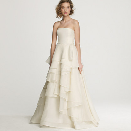 Emma gown