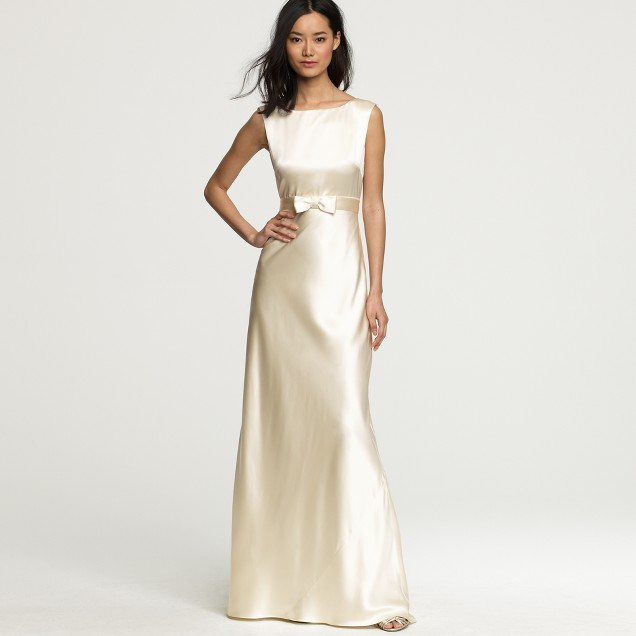 Sarabeth gown