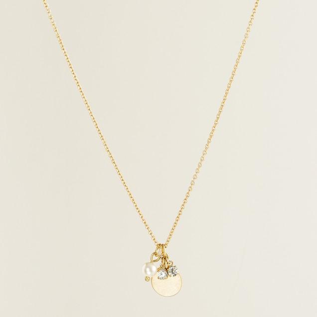 Clémence necklace