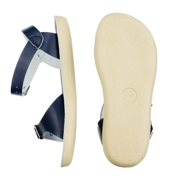 Girls' Salt-Water® surfer sandals