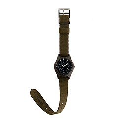 Kids' Timex® Camper watch with interchangeable strap
