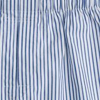 Vintage navy stripe boxers