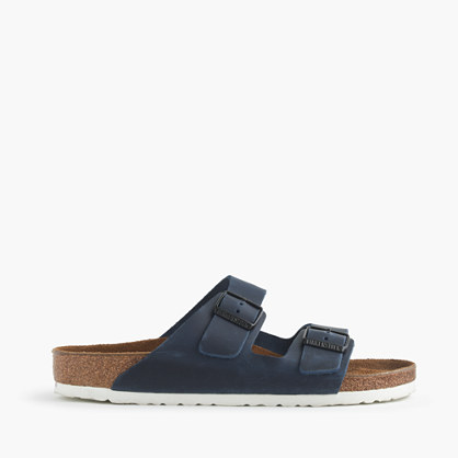 Men's Birkenstock® for J.Crew Arizona sandals