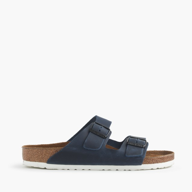 Birkenstock® for J.Crew Arizona sandals