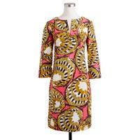 Ratti electric kiwi tunic dress
