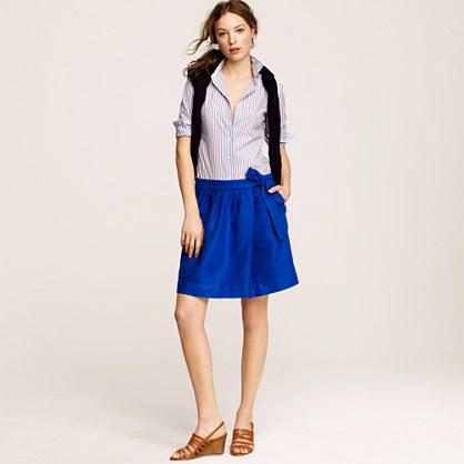 Swoon skirt
