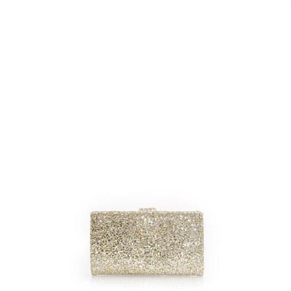 Glitteratti clutch