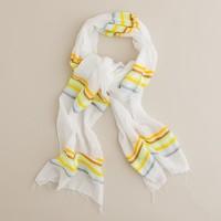 Lemlem® Tullu scarf