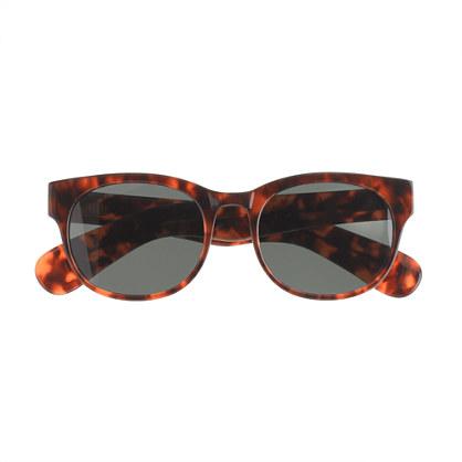 Han Kj�benhavn™ janitor sunglasses