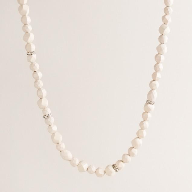 Saint Kitts large necklace