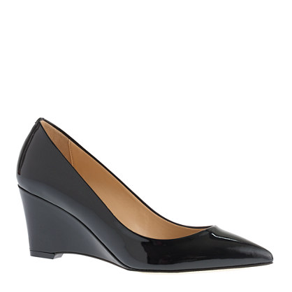 Everly patent wedges