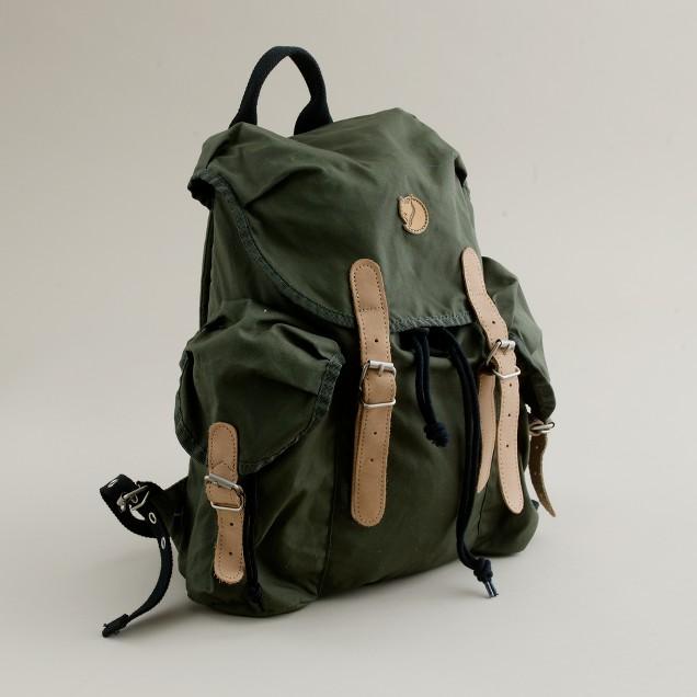 Fjällräven® vintage 13L backpack