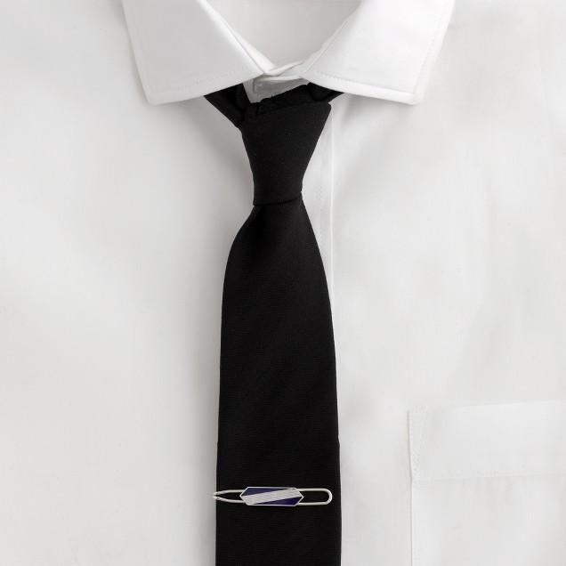 Wire-stripe tie bar