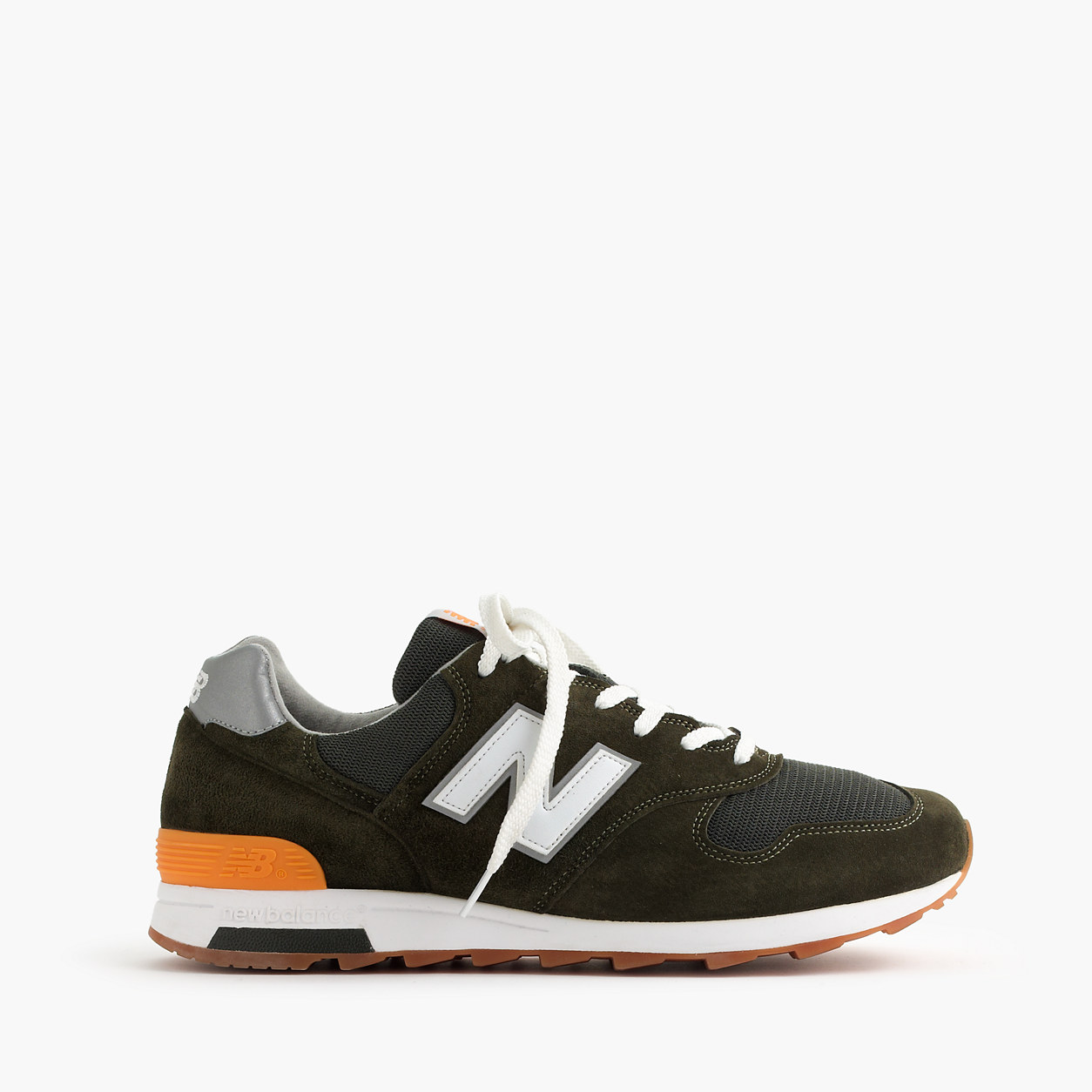New Balance for J.Crew Unisex Sneakers