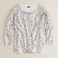 Sequin Isabel sweatshirt