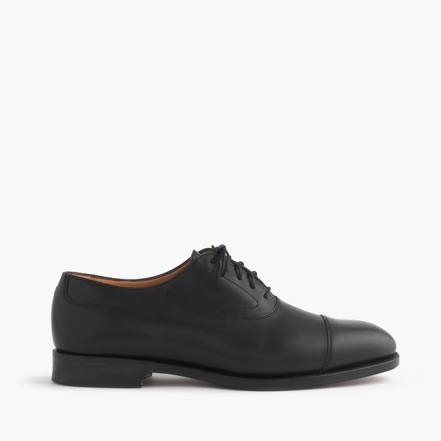 Alfred Sargent™ for J.Crew Balmoral cap-toe oxfords